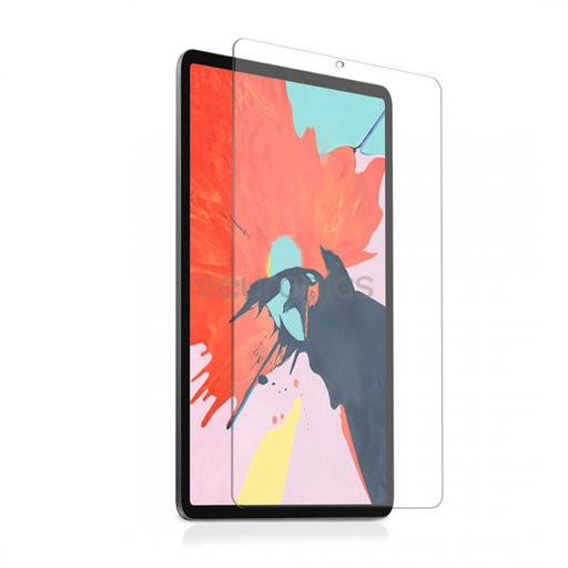 [BC-30787] Bull W Full Screen Glass | iPad 12.9 (1st/2nd Gen /w middle button)