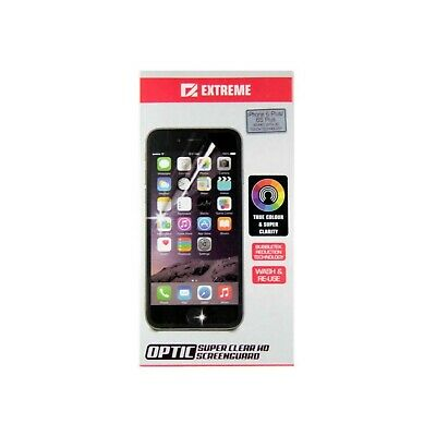 [BC-30894] Extreme IT9 | iPhone 6/6S Plus Tempered Glass