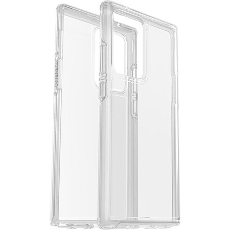 [77-65259] Otterbox Symmetry | Galaxy Note 20 - Clear