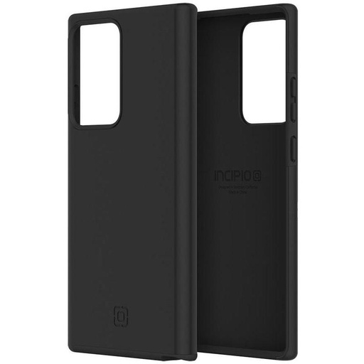 [SA-1056-BLK] Incipio DualPro Military Graded | Samsung Note 20 Ultra - Black