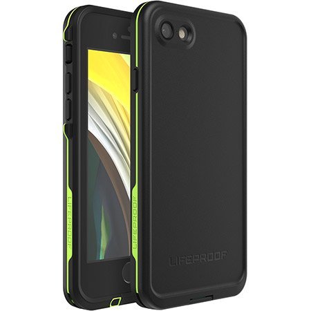 [77-56788] Lifeproof Fre | iPhone 7/8/SE 2020 - Black