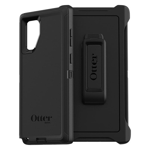 [77-63674] Otterbox Defender | Galaxy Note 10 - Black