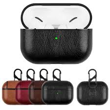 COCO Leather /w Belt Clip #1 | Airpods Pro