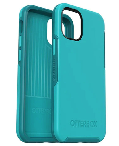[77-65466] Otterbox Symmetry | iPhone 12 (6.7) - Rock Candy
