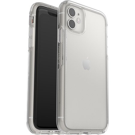 [77-65470] Otterbox Symmetry | iPhone 12 (6.7) - Clear
