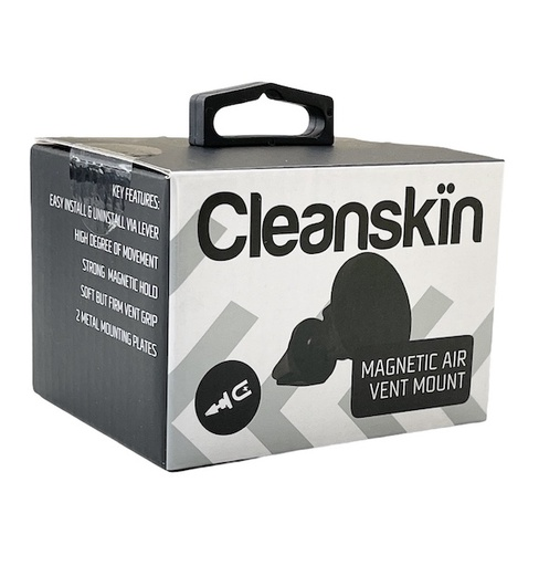 [BC-31545] Cleanskin | Magnetic Air Vent Mount