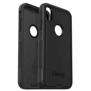 [77-60012] Otterbox Commuter | iPhone Xs Max (6.5) - Black