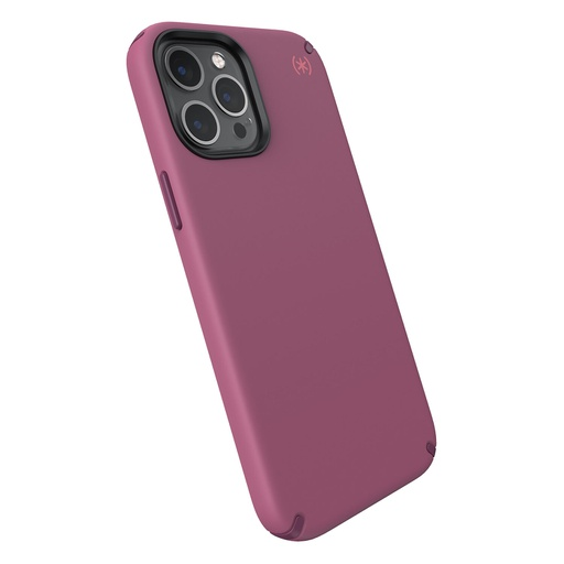 [138498-9276] Speck Presidio2 Pro | iPhone 12 Pro Max (6.7) - Royal Pink