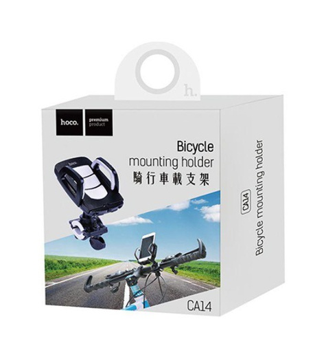 [CA14] Hoco CA14 | Bicycle Mounting Holder