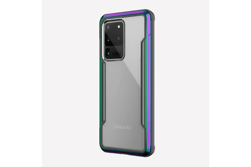 [370423035001] X-doria Raptic Shield | Samsung Note 20 Ultra - Iridescent