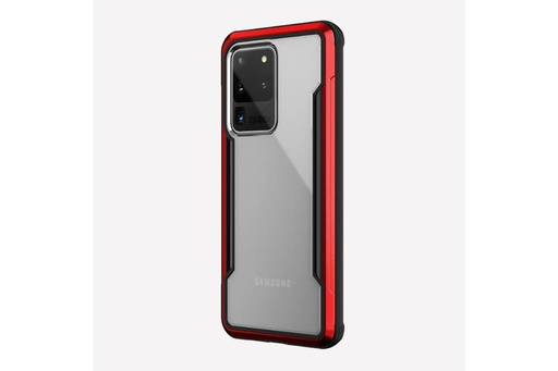 [370423019001] X-doria Raptic Shield | Samsung Note 20 Ultra - Red