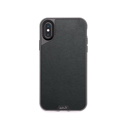[BC-30424] MOUS Limitless 2.0 | iPhone XS Max - Leather