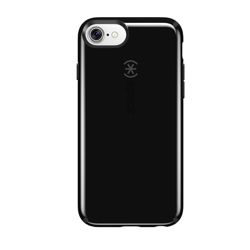 [79238-B565] Speck CandyShell | iPhone 6/7/8/SE 2020 – Black
