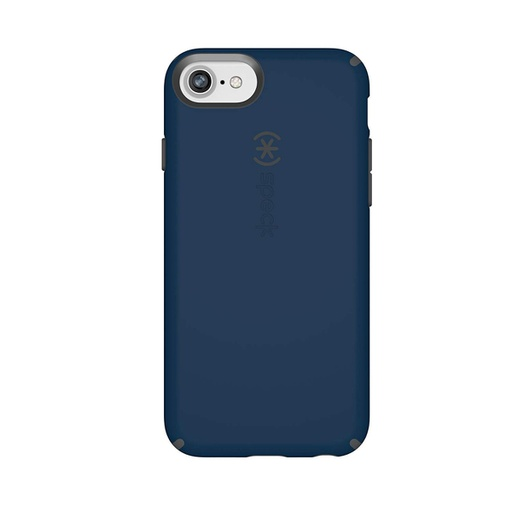 [103166-6582] Speck CandyShell | iPhone 6/7/8 Plus – Deep Sea Blue