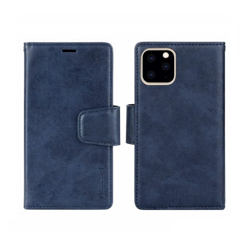 [BC-30561] Hanman Magnetic Detachable | iPhone 11 Pro Max (6.5 inch) – Navy